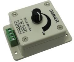 LED dimmer controller 12V
