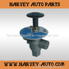 17600 Cad control valve