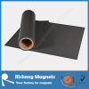 Magnetic receptive sheet Ferrous sheet Flexible iron sheet used with flexible magnet as a pair