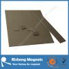 Flexible NdFeB magnet Neodymium rubber magnet for motor sensor flat speaker etc