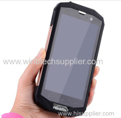 4g lte phone factory supplier oem order 5inch quad core phone oem waterproof phone