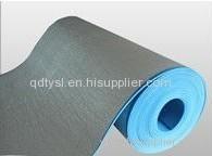 Aluminum Bubble Foil EPE Foam Heat Insulation