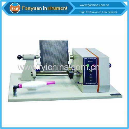Yarn Examinning Testing Machine