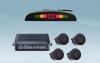 LED Display Backup Parking Sensor with 4 sensors