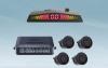LED Display Backup Sensor with 4 sensors
