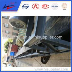 belt conveyor conveyor roller