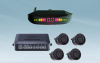 LED display Parking Sensor top quality factory low price and fast shipping