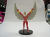 Marvel branded figure toy PVC material with display box packing