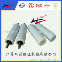 belt conveyor nylon conveyor roller