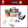 thermal transfer film for coffe cup/tea cup