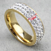 Fashion Jewelry Fashion Jewelry Stainless Steel Ring