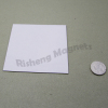 100mm x 100mm x 0.75mm High Quality Adhesive Business Card Magnet