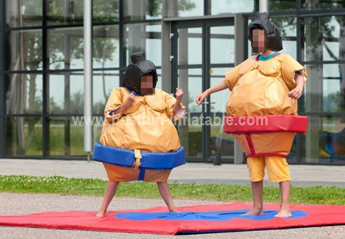 Sumo Costume Children Size