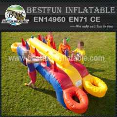 Interactive china inflatable games
