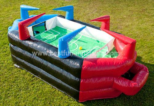Baby bouncer Airball game