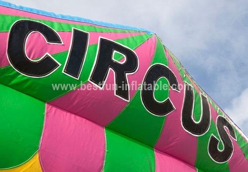 House Circus inflatable balls