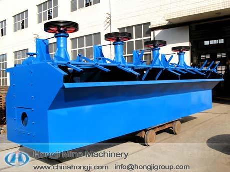 flotation machine for various metal separation for sale