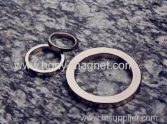 Permanent small round neodymium magnet