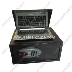 Electronic card access hotel safe unlocking by swipe card(HT-20EC)