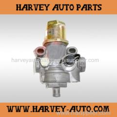 Unloader valve for MAN truck OEM:DR3231