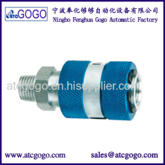 Hand slide valve Manual sliding gate valve Female male thread 1/8 1/4 3/8 1/2