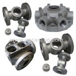 GX Stainless steel lost wax casting