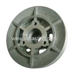 Agriculture Machinery Parts with Steel Casting