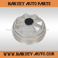 HV-HC13 Truck Parts Hub Cover