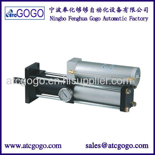 Oil pressure heavy duty large industrial hydraulic cylinder
