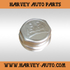 125*2 Internal Screw Truck Parts Hub Cover For BPW