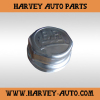 135*2 Internal Screw Truck Parts Hub Cover For BPW