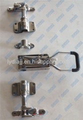 Stainless Steel Door Mechanisms D27mm