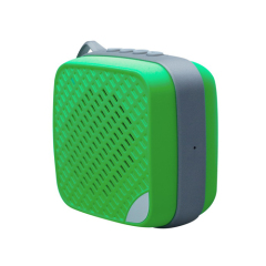 2014 New Product Waterproof Wireless Bluetooth Speaker