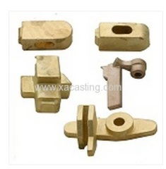 High Quality Precision Machined Parts