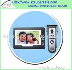 video door phone for home