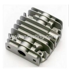 Precision Customized Aluminum Casting Parts
