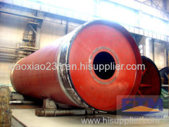 Good Price Raw Material Mill