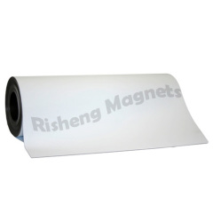 Wide Format Rubber Magnetic Photo Paper 0.5mm x 1000mm x 30m New Product!