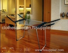 16m Free Standing Collapsible Laundry Drying Rack