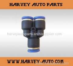 HV-PC05 Truck Parts Pneumatic Connector
