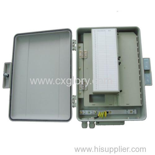 32 Core SMC Fiber Splitter Box