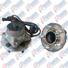 WHEEL BEARING KIT(+ABS) FOR FORD 5W1Z1104B