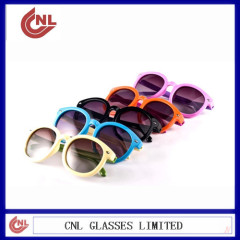 2015 Wholesale Trendy Children Sunglasses