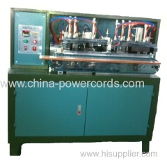 Full automatic soldering machines