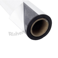 Magnets Supplier of Magnetic Sheet Rolls With Adheisve 0.75mm x 620mm x 30m
