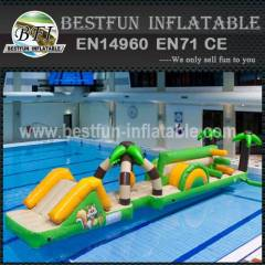 Design gaint inflatable water park