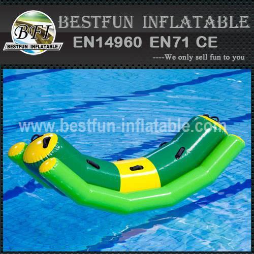 Fun water park toys