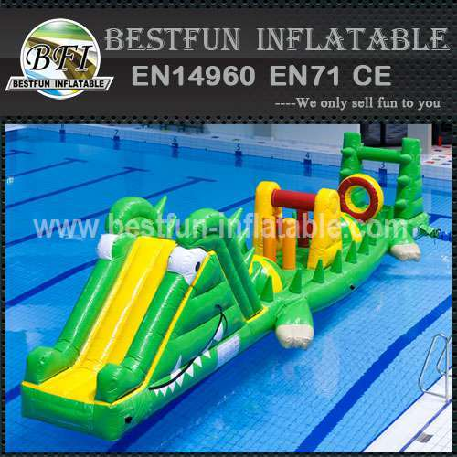 Qualified inflatable floating water toys