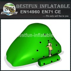 Inflatable water sport games