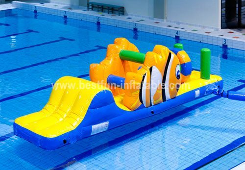 Adult inflatable water park china